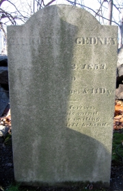Gilbert C. Gedney