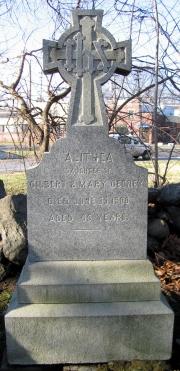 Alithea Gedney