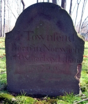 A. Townsend