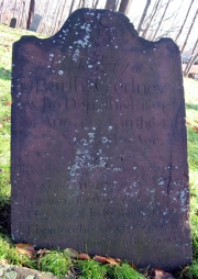 Barth Gedney
